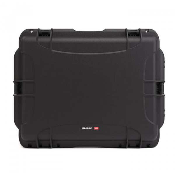 NANUK 955 Rollkoffer (Hard Case)