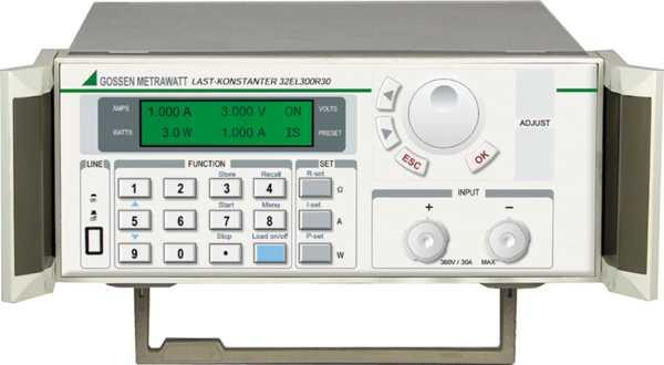 SSL 32 EL 300 R30