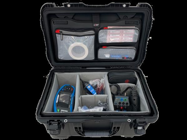 Metrel EV-2 - Set zur Messung und Überprüfung von Ladestationen