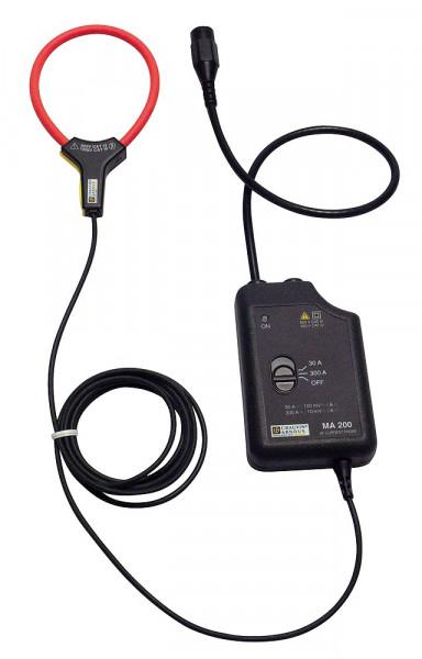 MiniFLEX MA200 30-300A/3V 070 (1 MHz) BNC