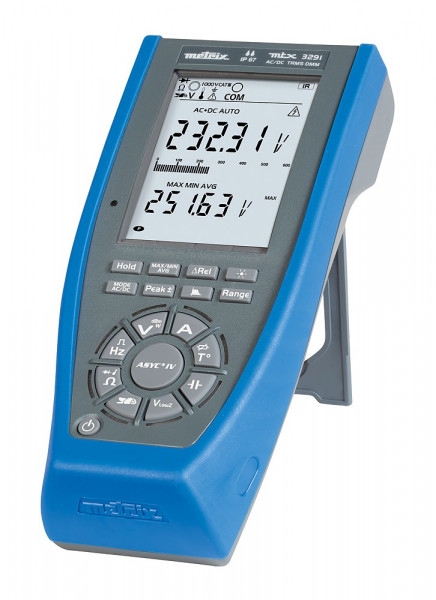 MTX 3291 Digital-Multimeter