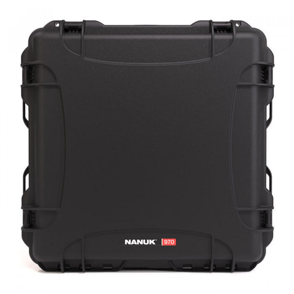 NANUK 970 Rollkoffer (Hard Case)