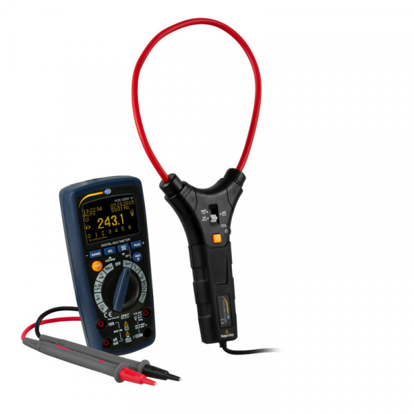 Digitalmultimeter PCE-ODM 10