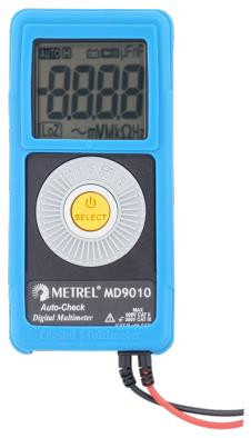 MD9010 Allzweck-Digitalmultimeter mit Autocheckfunktion