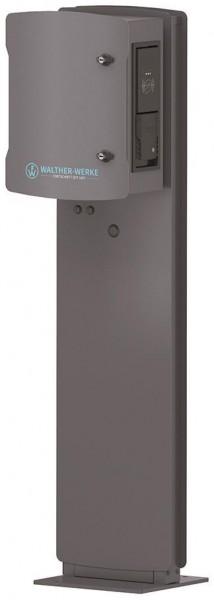 Walther-Werke Stele für Wandladestation smartEVO