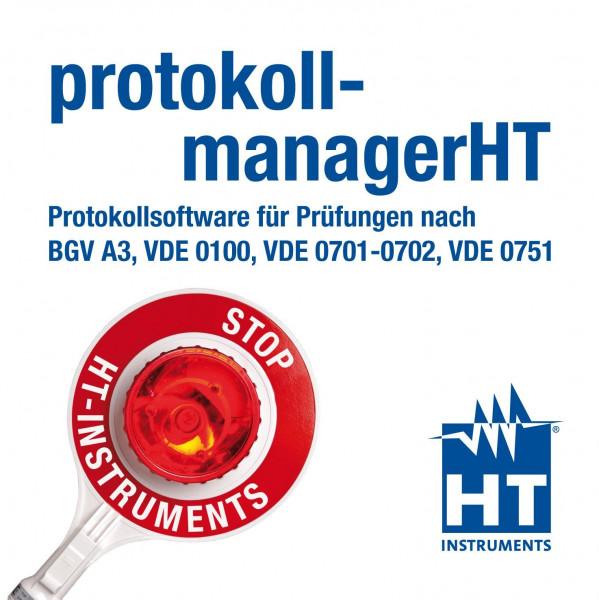 PROTOKOLL managerHT
