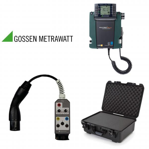 Gossen Metrawatt E-Mobilitätset Premium
