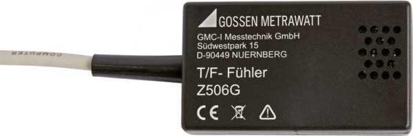 T/F-Sensor Profitest PRIME