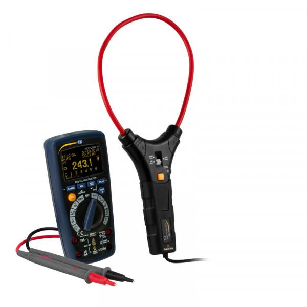 Digitalmultimeter PCE-ODM 10