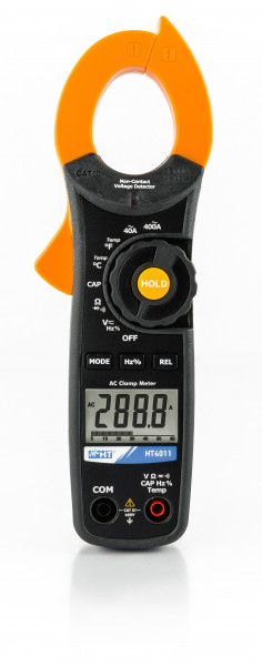Digitale AC Stromzange HT4011