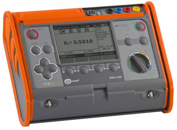 Sonel MRU-200