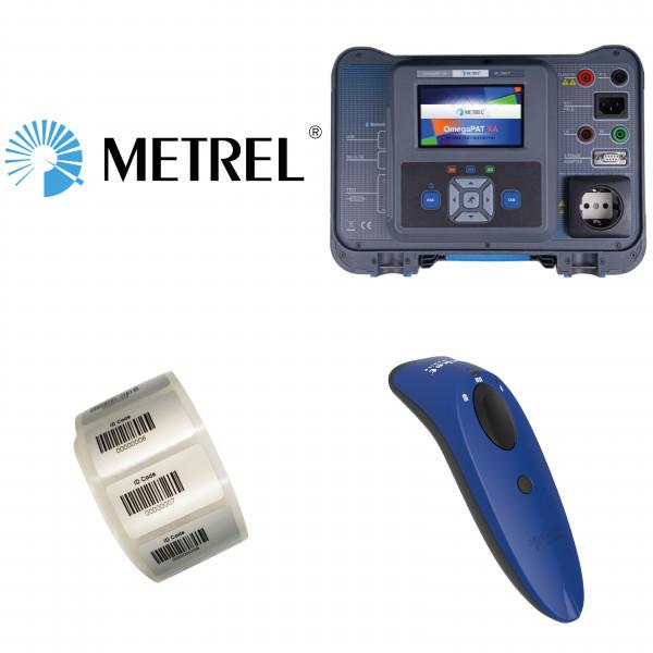 Metrel Gerätetesterset Premium