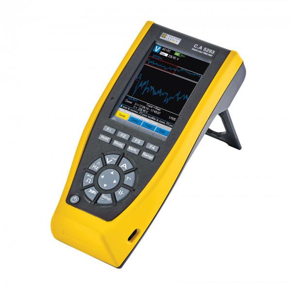C.A 5293-BT Farbgrafik-Multimeter mit Bluetooth-Schnittstelle