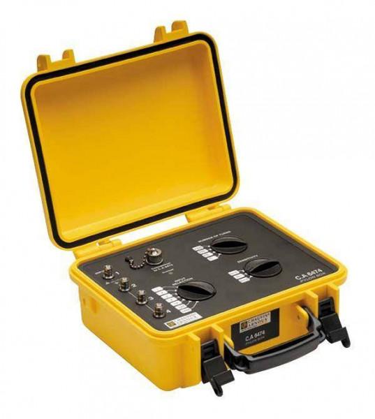 C.A 6474 Adapter für Hochspannungsmasten (PYLON BOX) ohne Zubehör