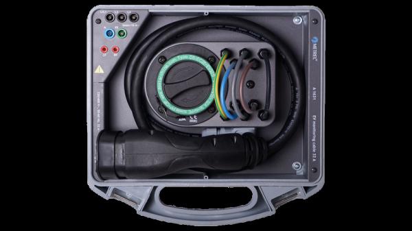 A1631 EV-Überwachungskabel