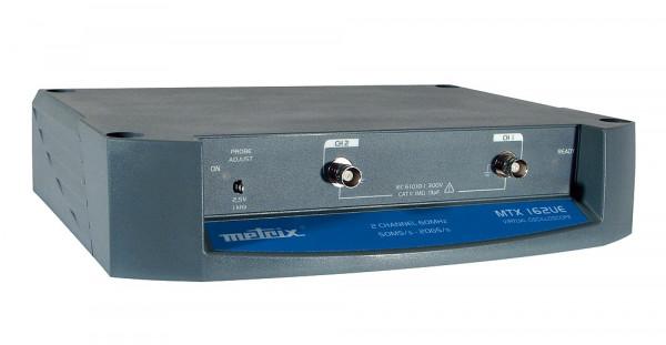 MTX 162 Dig. Oszilloskop SCOPE IN@BOX 2x60 MHz WIFI