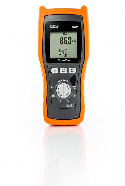 Digitales Multimeter M72