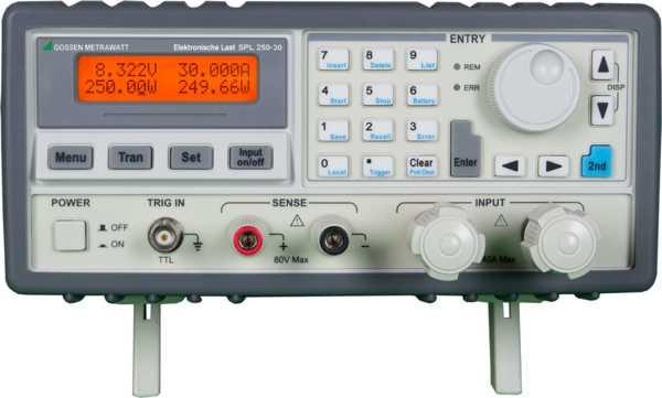 SPL 350-30
