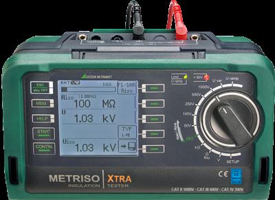 METRISO XTRA