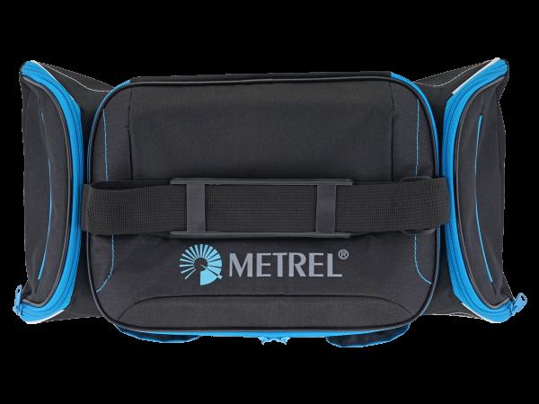 Kleine Tragetasche mit Metrel Logo