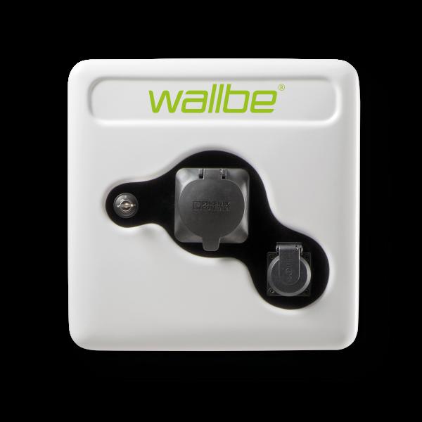 wallbe® Pro 22kW