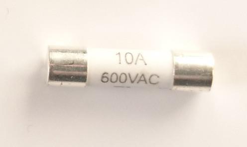 Sicherung AS10A