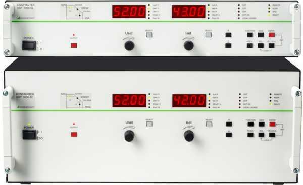Konstanter SSP 64 N 80 RU 75 P