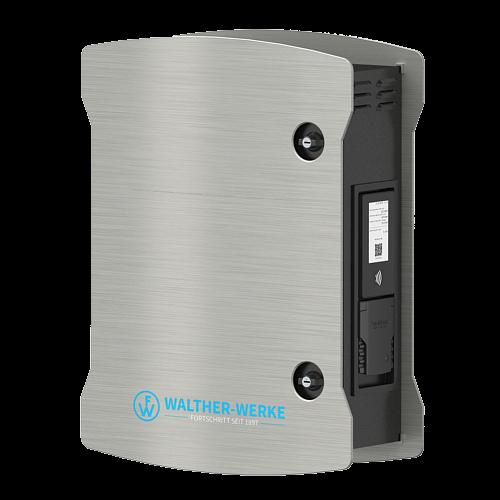Walther-Werke systemEVO