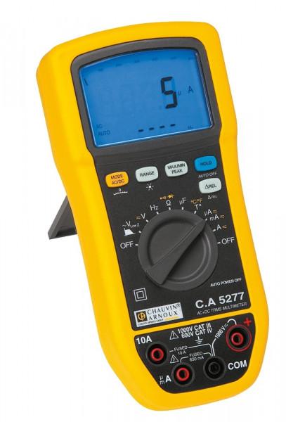 C.A 5277 Digitalmultimeter