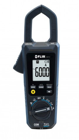 FLIR CM72 TRMS-Stromzange