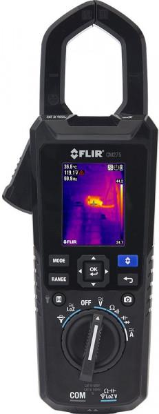 FLIR CM275 IGM™-Stromzange mit Datenerfassung