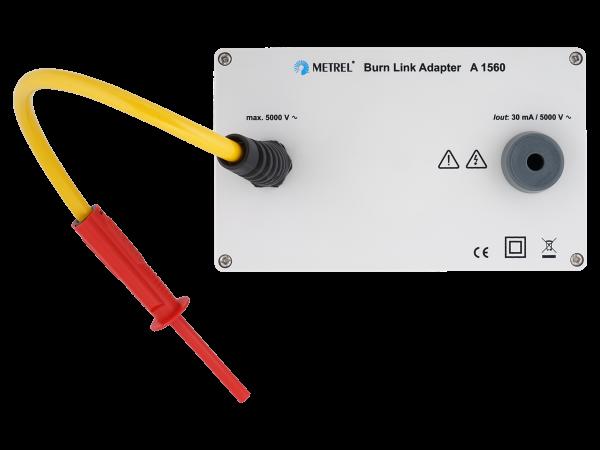 A1560 Burn Link adapter