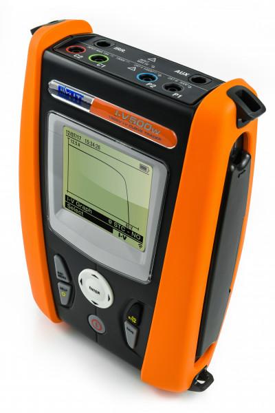 Kennlinienmessgeräte für PV Module I-V500w