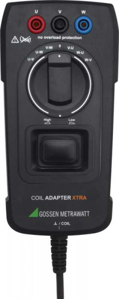 Coil Adapter XTRA