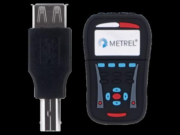 USB Speicher-Adapter (für Backup-Daten)
