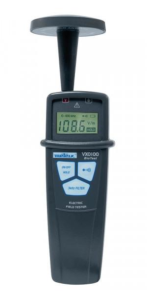VX0100 Feldstärkenmesser für elektrische Felder 100kHz
