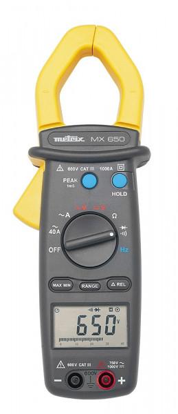 MX 650 Vielfachmesszange
