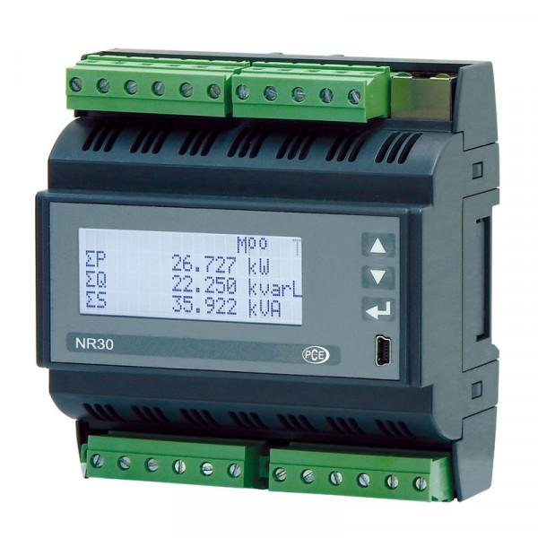 Leistungsmessgerät PCE-NR30