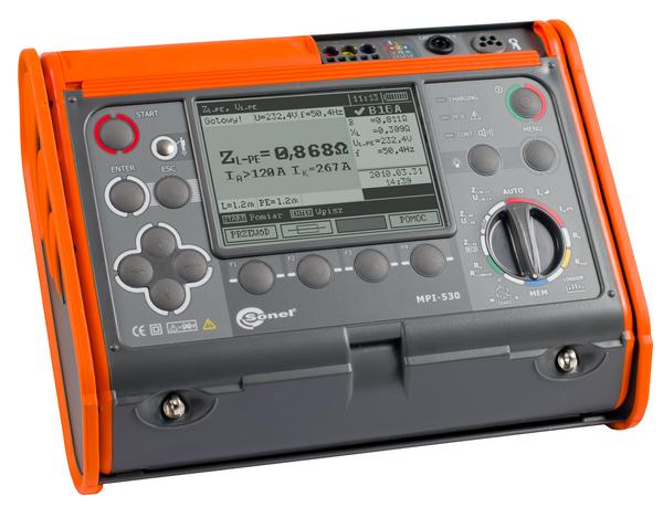 Sonel MPI-530