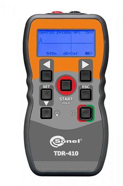 Sonel TDR-410