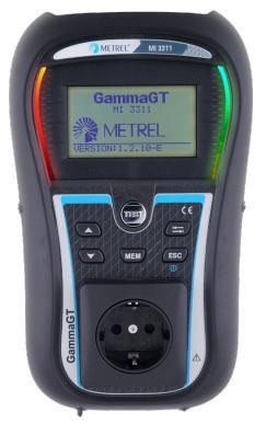 MI3311 Gamma GT