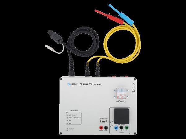 A1460 XA CE Adapter für Autotest