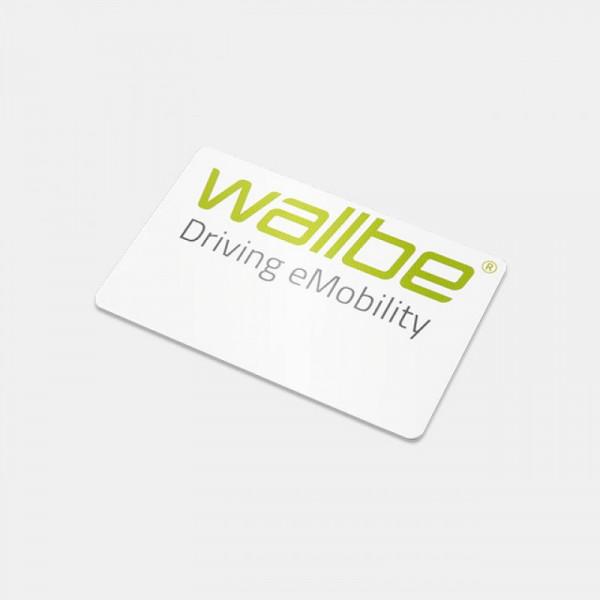 wallbe RFID-Karte