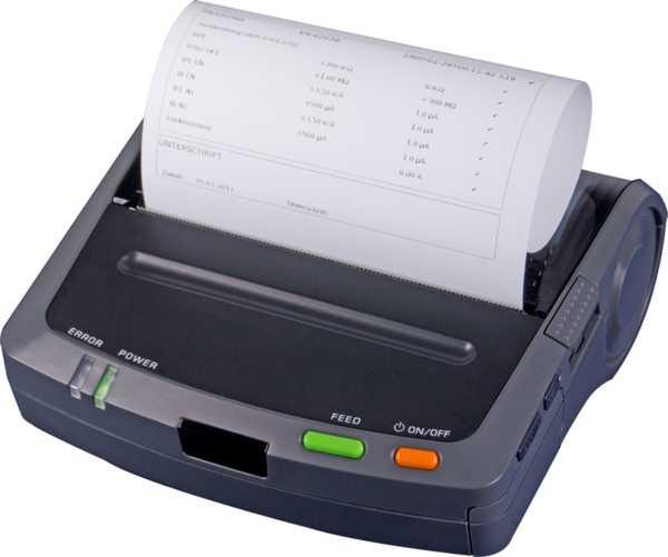 Thermodrucker Z721S