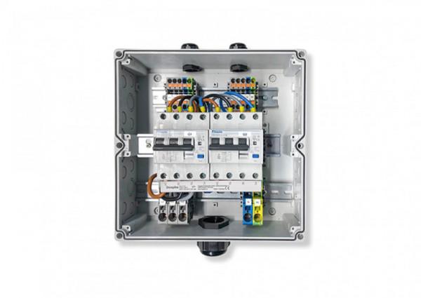 wallbe® Main Power Supply Kit (MPSK)