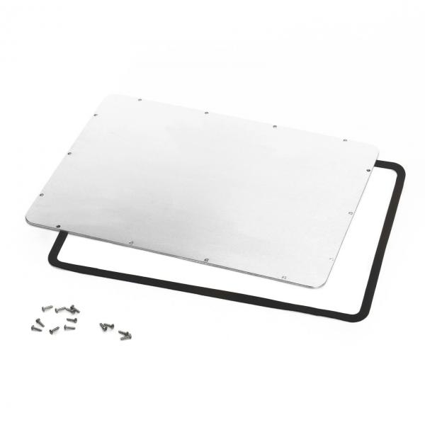 Nanuk Aluminium Plattenbausätze