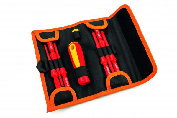Werkzeugset Aladino