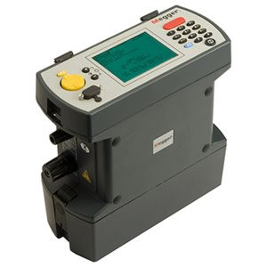 DLRO10X 10 A Mikroohmmeter