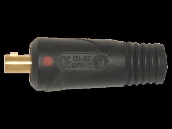 Adapter für Schweißgeräteprüfungen Ø 21/CX25