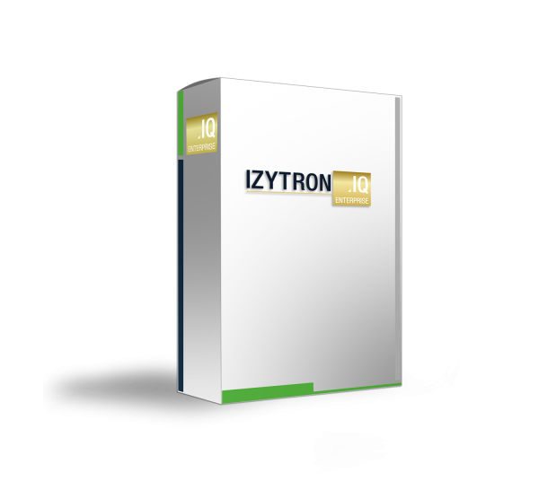 IZYTRONIQ ENTERPRISE Premium (Basislizenz mit 1x Floating)
